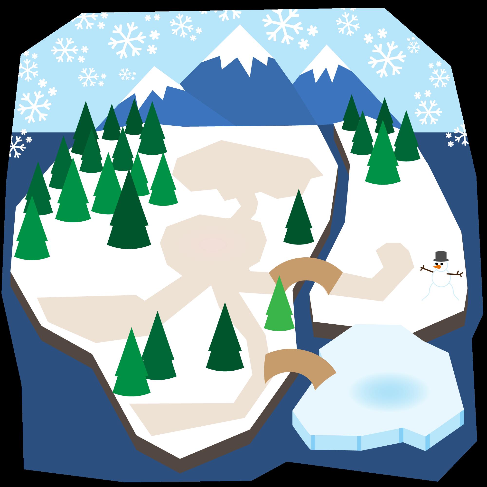 HeppFest Map Background